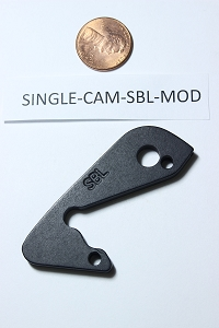 Single Cam Compound Bow Draw Length Module, #SBL, HARD TO FIND ITEM!