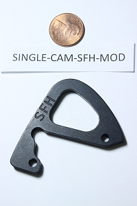Single Cam Compound Bow Draw Length Module, #SFH, HARD TO FIND ITEM!