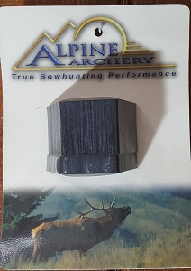 Alpine Soft Loc 3-Arrow Quiver REPLACEMENT FOAM ONLY! CLOSE OUT!