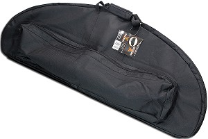 .30-06 Outdoors P-100 Compound Bow Soft Case with Arrow Pocket, Black