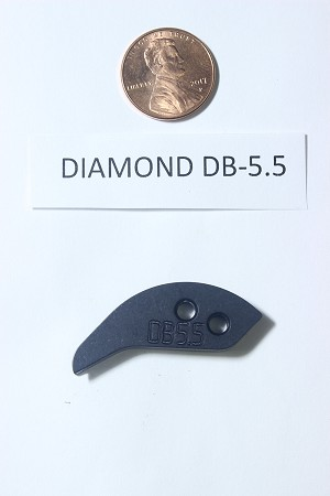 Diamond Archery, Compound Bow Draw Length Module, #DB 5.5, HARD TO FIND ITEM!