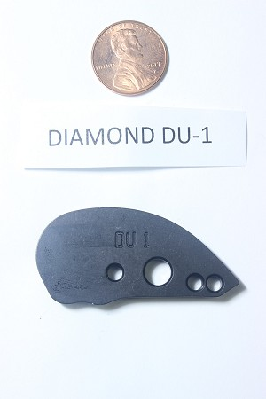 Diamond Archery, Compound Bow Draw Length Module, #DU1, HARD TO FIND ITEM!
