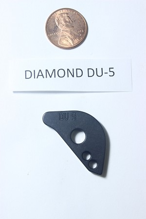 Diamond Archery, Compound Bow Draw Length Module, #DU5, HARD TO FIND ITEM!