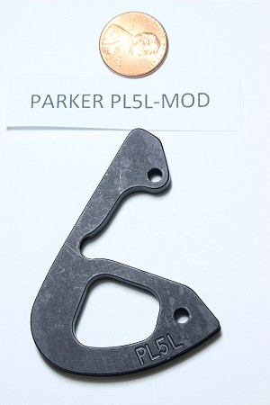 Parker Bows, Compound Bow Draw Length Module, #PL5L, HARD TO FIND ITEM!