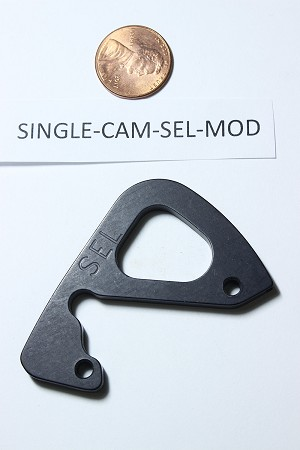 Single Cam Compound Bow Draw Length Module, #SEL, HARD TO FIND ITEM!