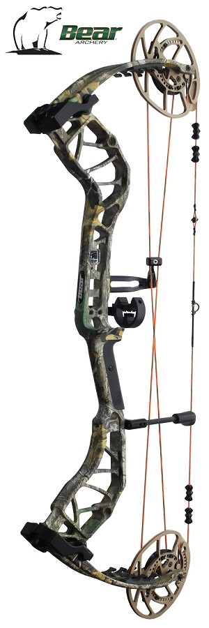 TAX TIME SPECIAL! 338 FPS! 2020 Bear Divergent EKO, Build Your Own Bowhunting Package with help from the Pro-Shop