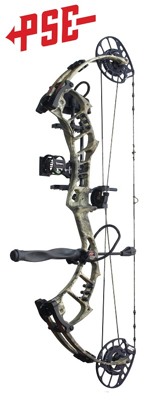 NEW! 2020 PSE Bow Madness UNLEASHED, THE BIG PACKAGE, Full Pro-Shop Prepped Bowhunting Package Deal
