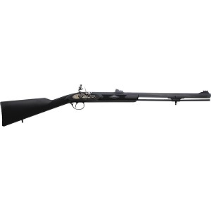 Traditions Deerhunter Percussion Muzzleloader .50 Cal. Synthetic Stock