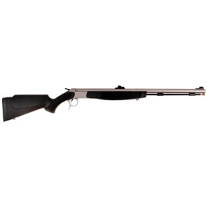 Cva Optima V2 Muzzleloader Stainless/black .50 Cal.
