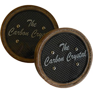 Woodhaven The Carbon Crystal Turkey Call