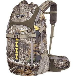 Tenzing Tz 2220 Day Pack Realtree Edge