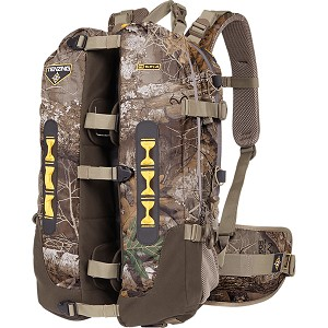 Tenzing Tc Sp14 Shooters Pack Realtree Edge