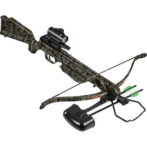 Wildgame Xr250c Crossbow Camo